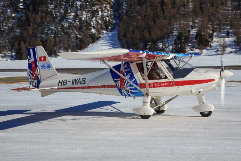 Victorinox Ikarus C 42 b zdjęcie royalty free
