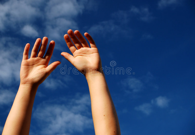 Download Victory #2 stock photo. Image of gesture, encourage, language - 1125312