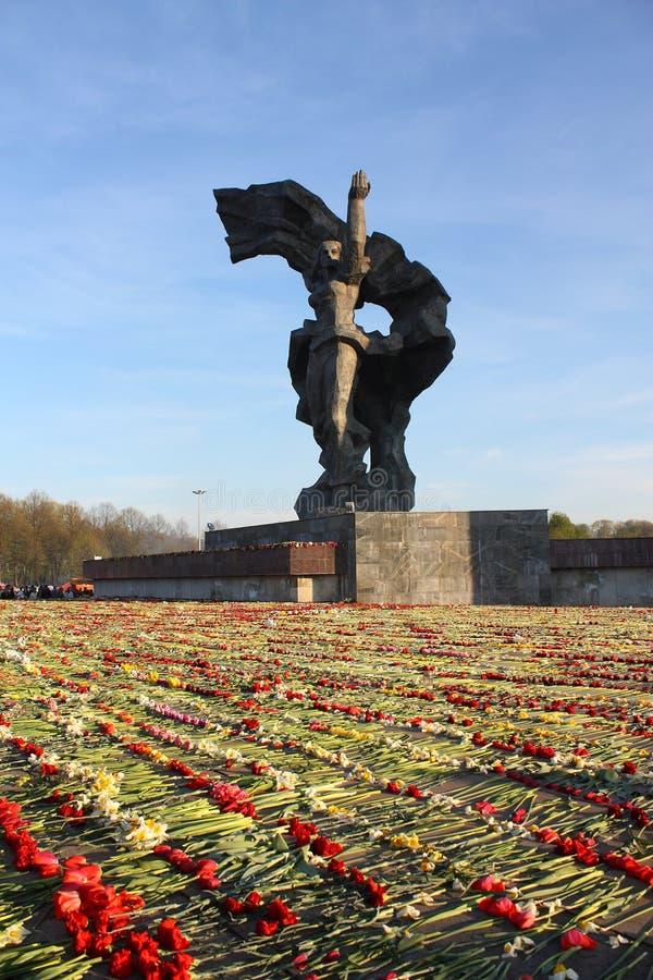 Victory Memorial to Soviet Army