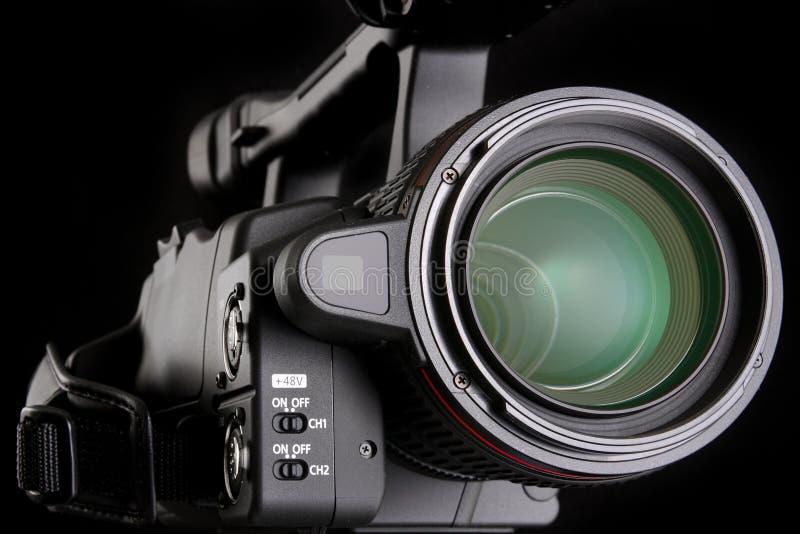 vidéo d'appareil-photo photos stock