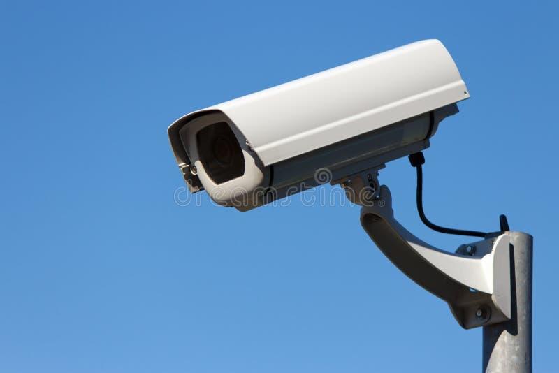Vidéo surveillance photos stock