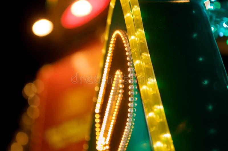 Vida de noche imagen de archivo libre de regalías