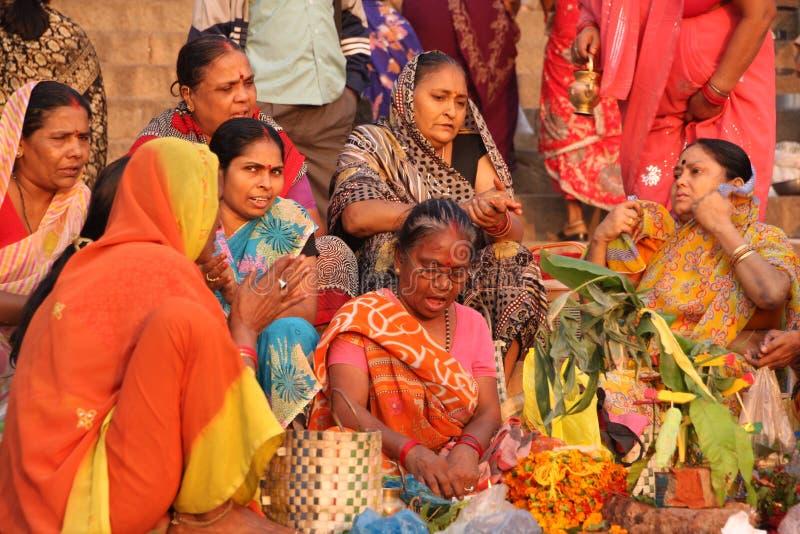 Vida em India