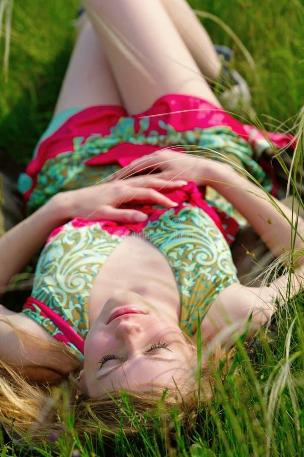 Vida hermosa del verano imagen de archivo