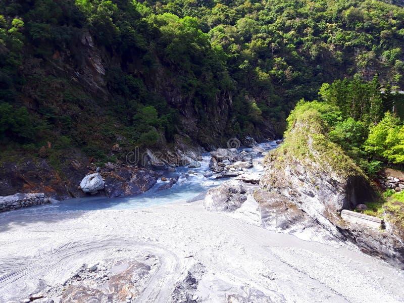 vida na ilha de Formosa fotos de stock royalty free