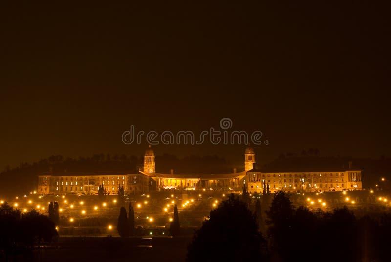 Vida noturno #2 foto de stock royalty free