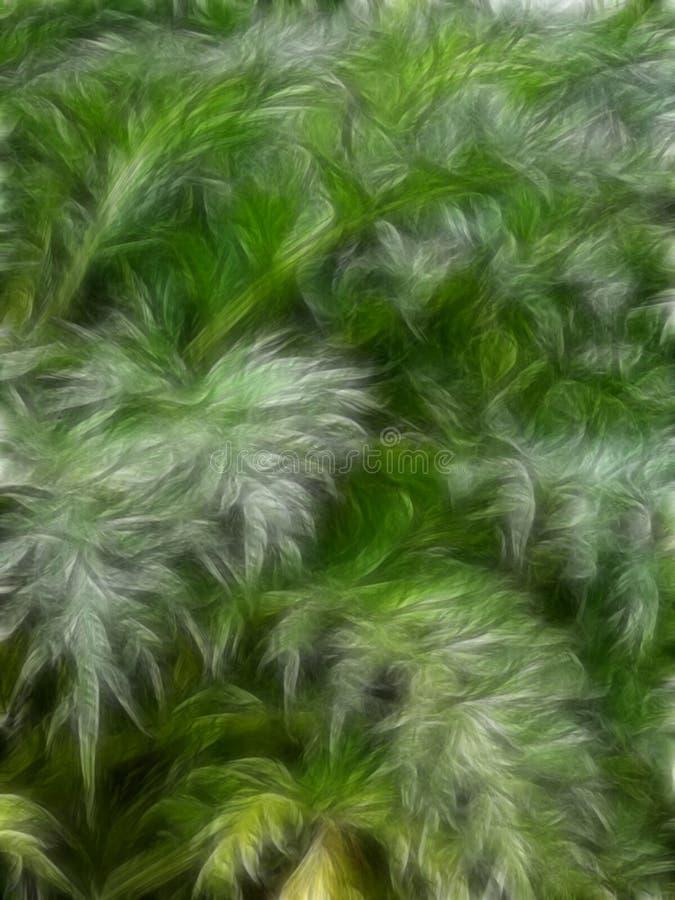 Vida vegetal stock de ilustración