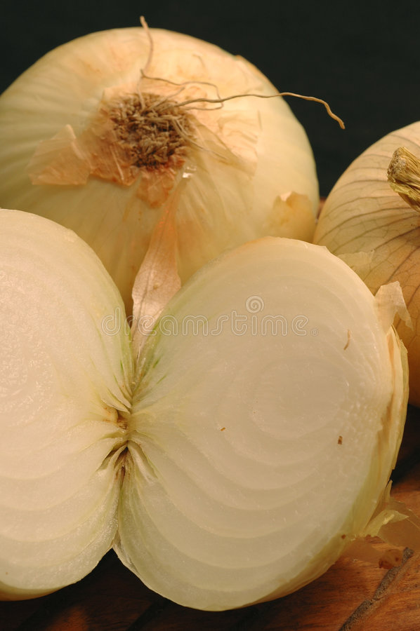 Free Vidalia Onions 11 Stock Photo - 474620