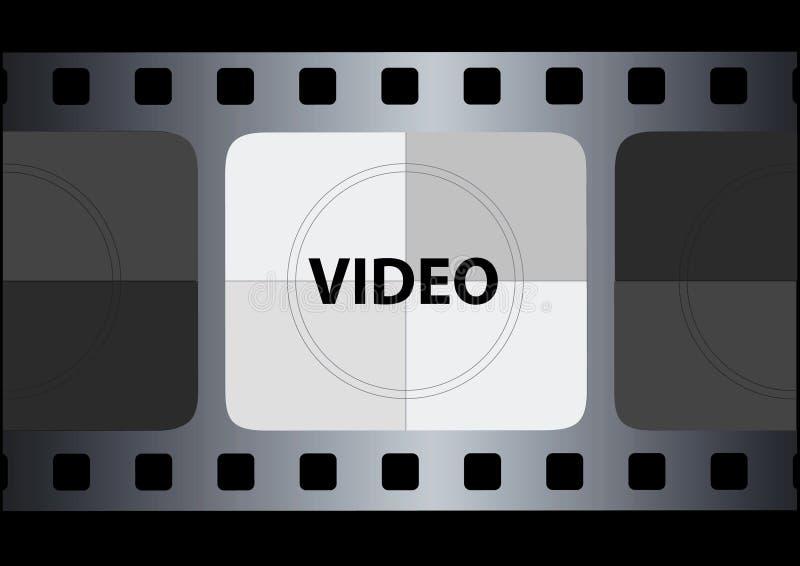 Video stock abbildung