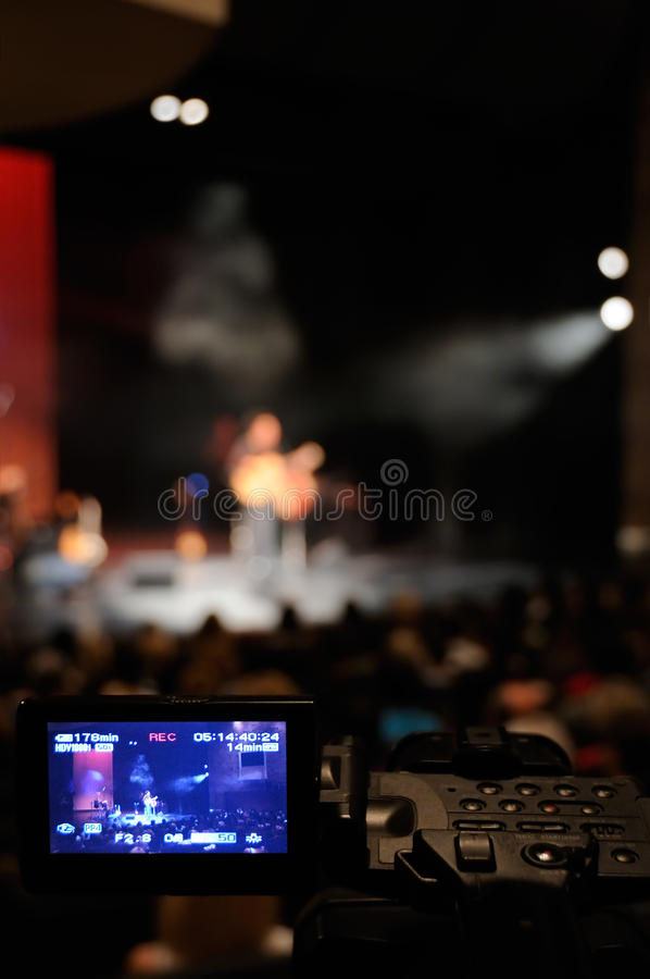 Download Video Camera Stock Images - Image: 10347474
