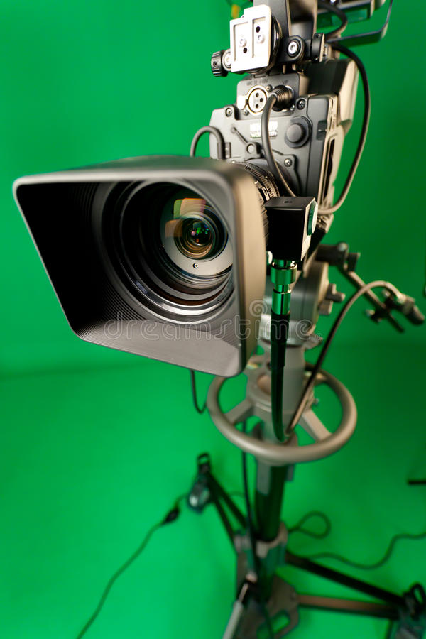 Download Video camera stock image. Image of broadcasting, fashion - 16852613