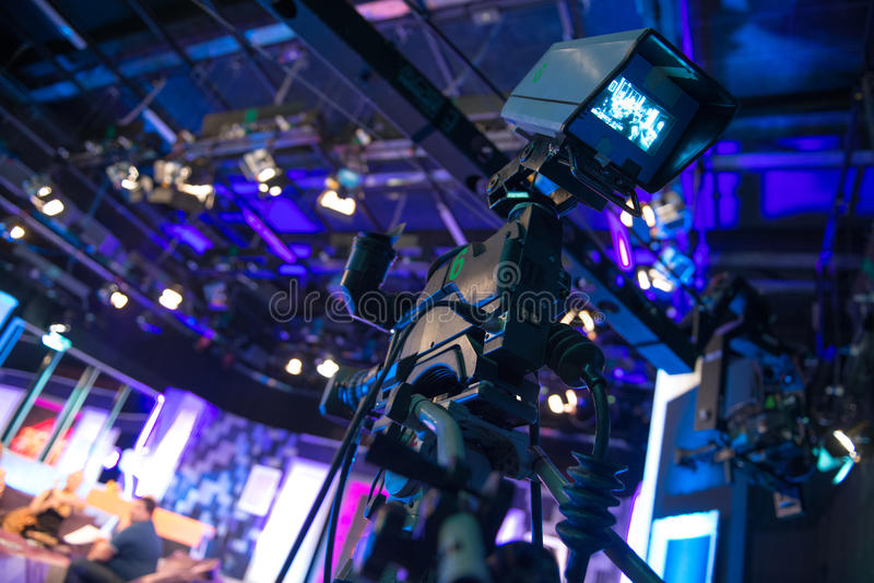 Download Video Camera - Recording Show Stock Image - Image: 35596109