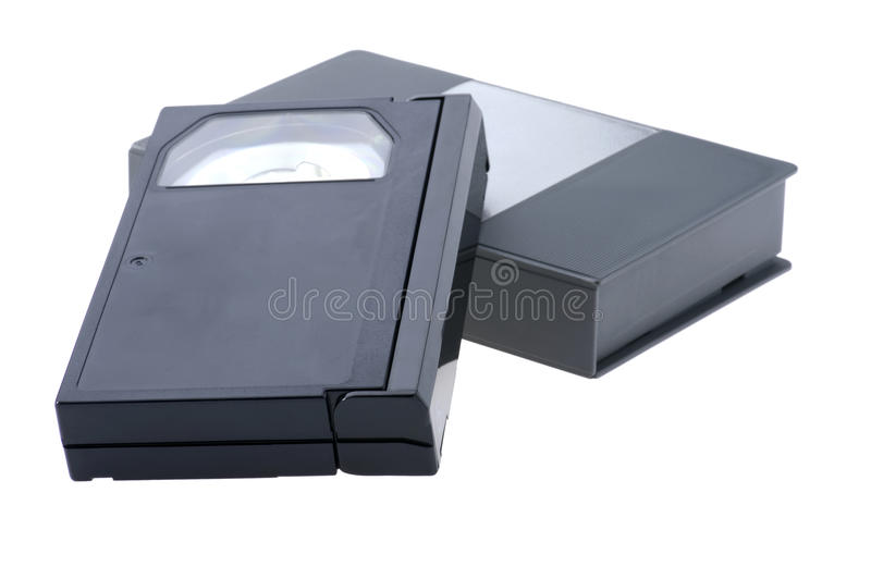 Download Video cassette stock image. Image of video, plastic, spool - 14854811