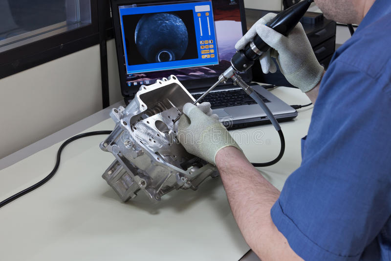 Download Video endoscopy stock photo. Image of endoscope, components - 23557194