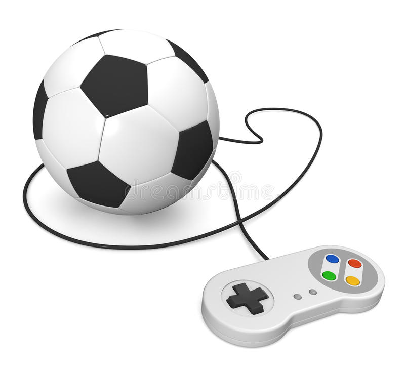 Video game stock images