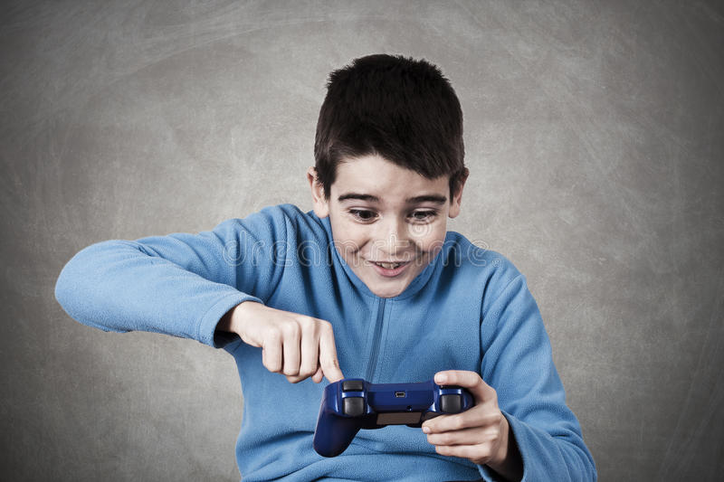 Video game royalty free stock images