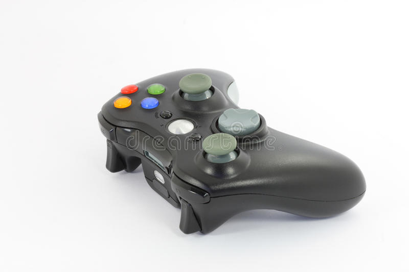 Download Video Game Controller stock photo. Image of modern, controller - 14902302