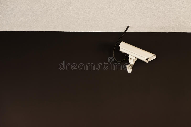 Download Video surveillance stock photo. Image of security, protection - 26381528