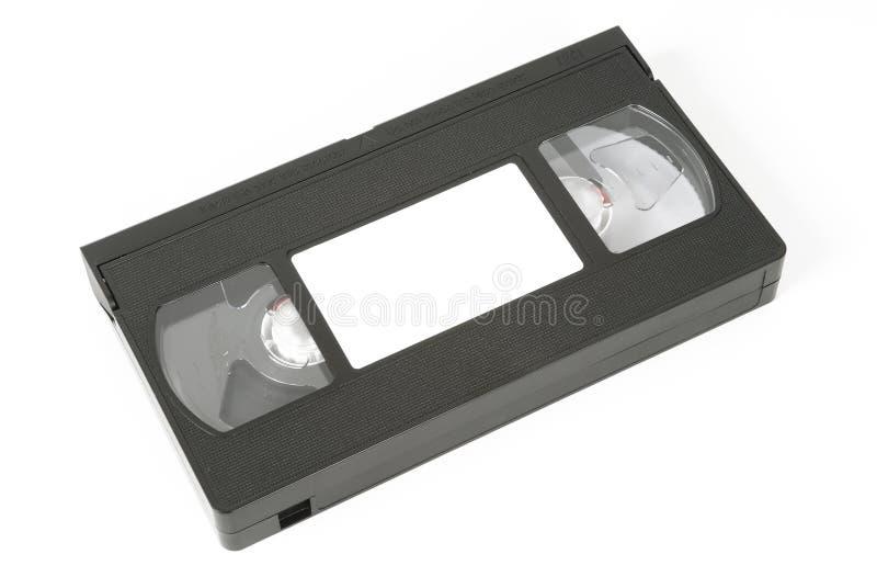 Video tape de VHS fotos de stock