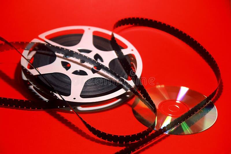 Video Transfer Stock Image
