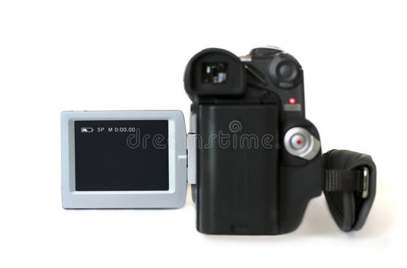 Videocamera fotografia stock libera da diritti