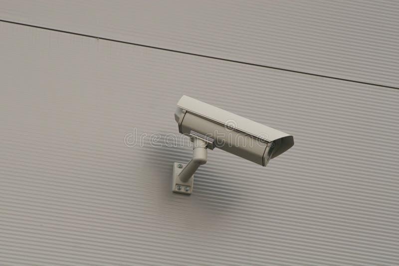 Download Videocamera di sicurezza fotografia stock. Immagine di tecnologia - 3893004