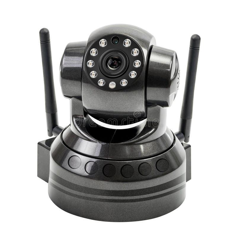 Il Cellulare Si Collega Con La Videocamera Di Sicurezza ...