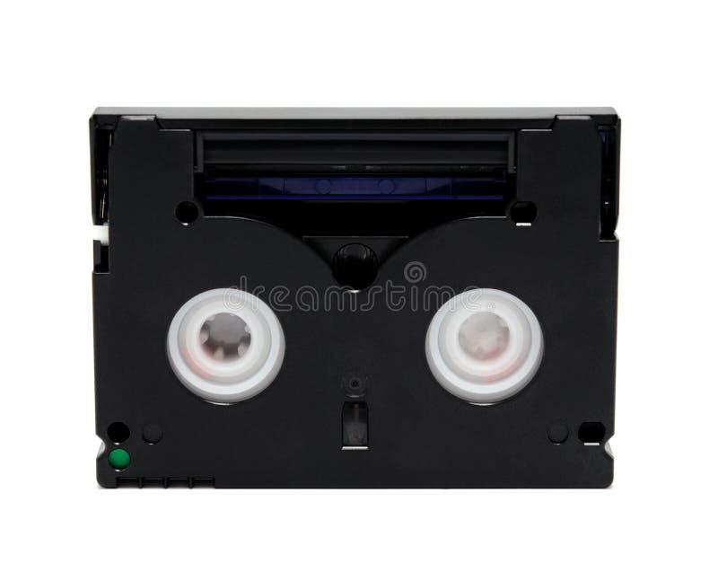 videocassette royaltyfri bild