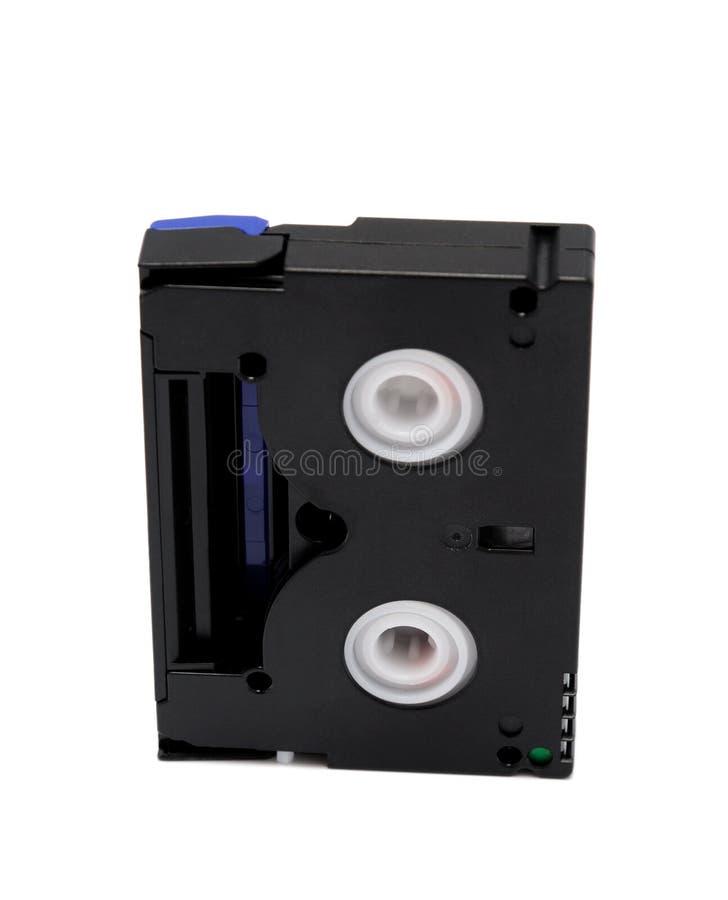 videocassette fotografering för bildbyråer