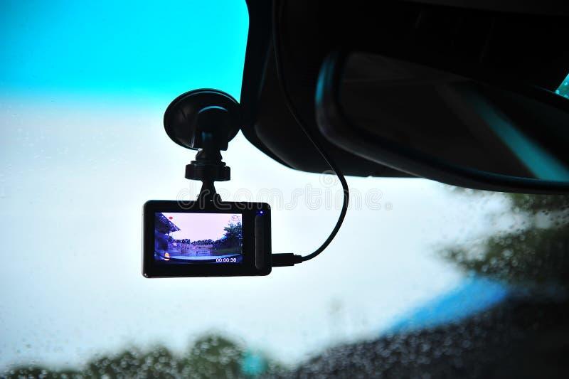 Videoregistratore fotografie stock