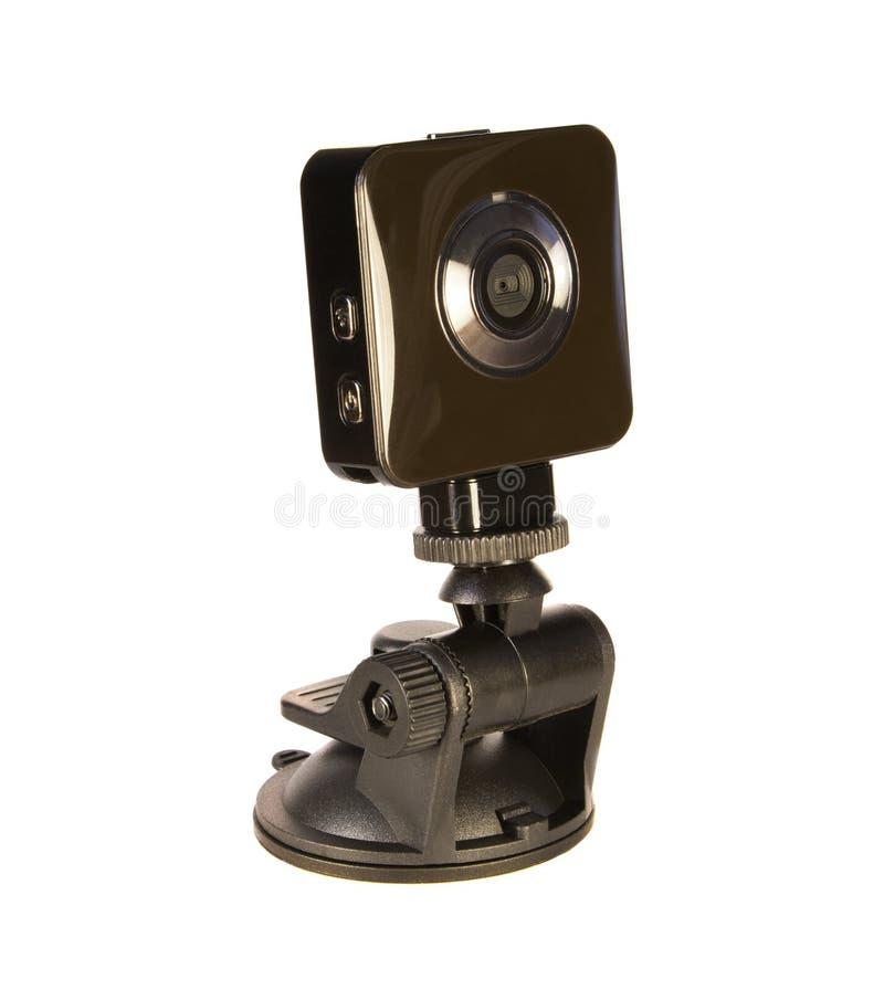 Videoregistratore fotografie stock libere da diritti