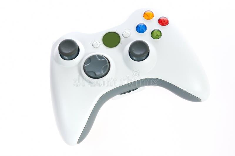 Videospiel-Controller lizenzfreie stockfotografie
