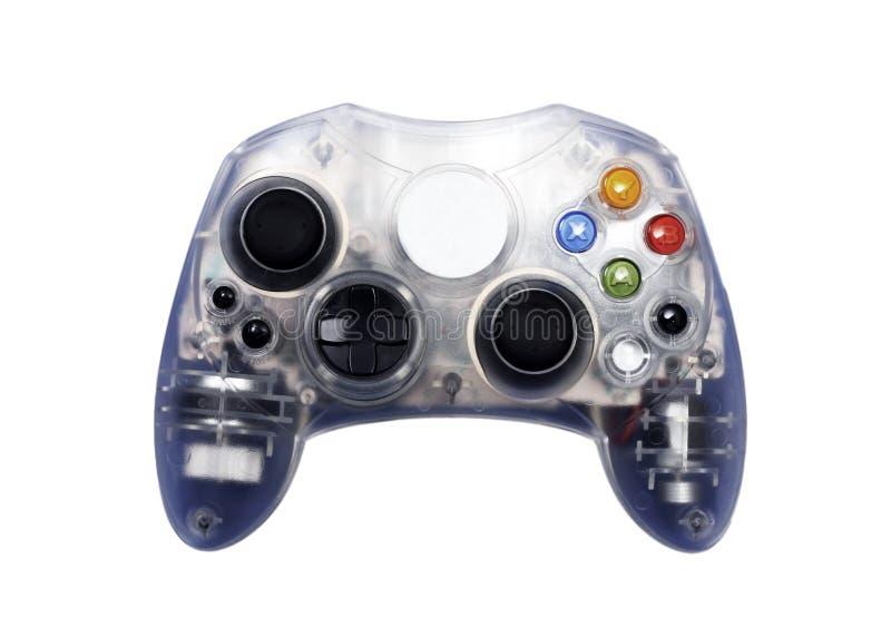 Videospielcontroller lizenzfreie stockfotografie