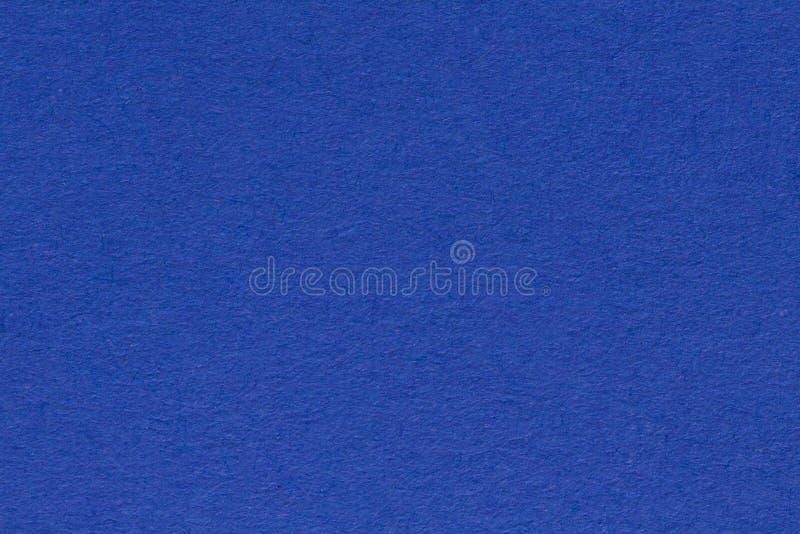 Videz, seulement fond bleu foncé et profond image stock