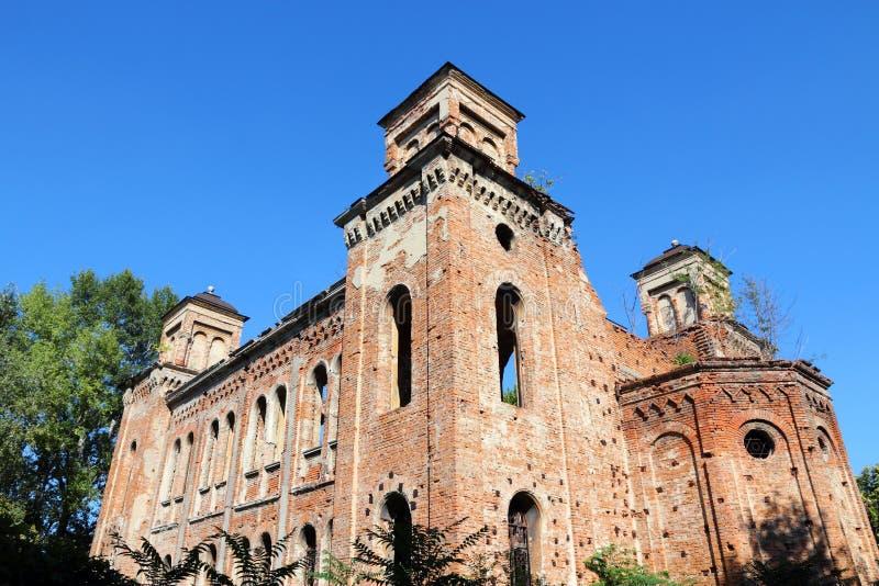 Vidin, Bulgarien stockbild
