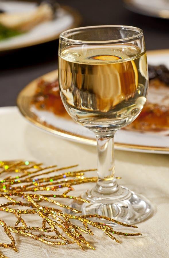 Vidrio de vino