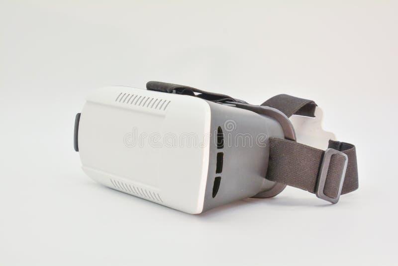 Vidrios de VR fotos de archivo libres de regalías