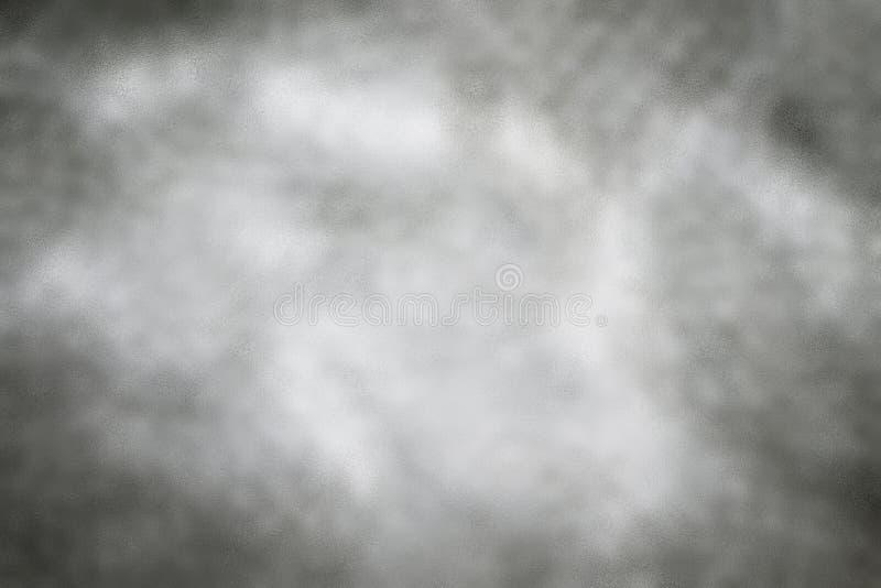 Vidro claro brilhante do fundo da textura da folha de prata Gli do ouro branco foto de stock royalty free