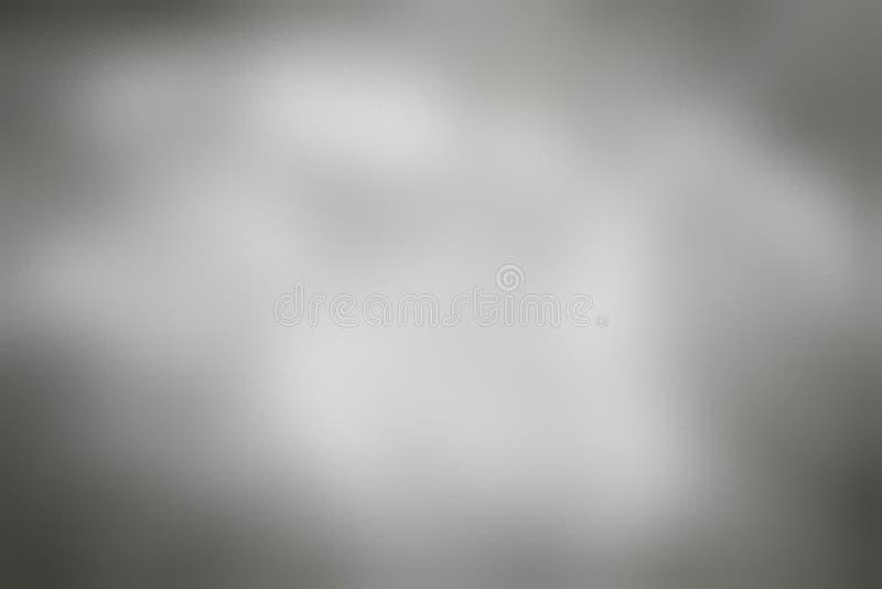 Vidro claro brilhante do fundo da textura da folha de prata Gli do ouro branco fotos de stock royalty free