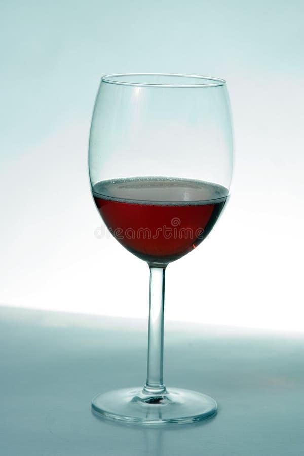 Download Vidro de vinho. imagem de stock. Imagem de líquido, bebida - 101833