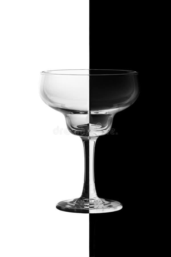Vidro de vinho Abstracção imagem de stock