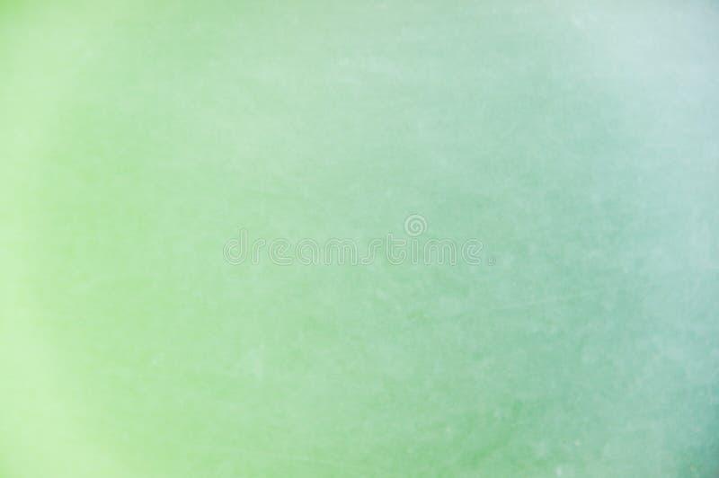 Vidro limpado com jato de areia, geado imagem de stock
