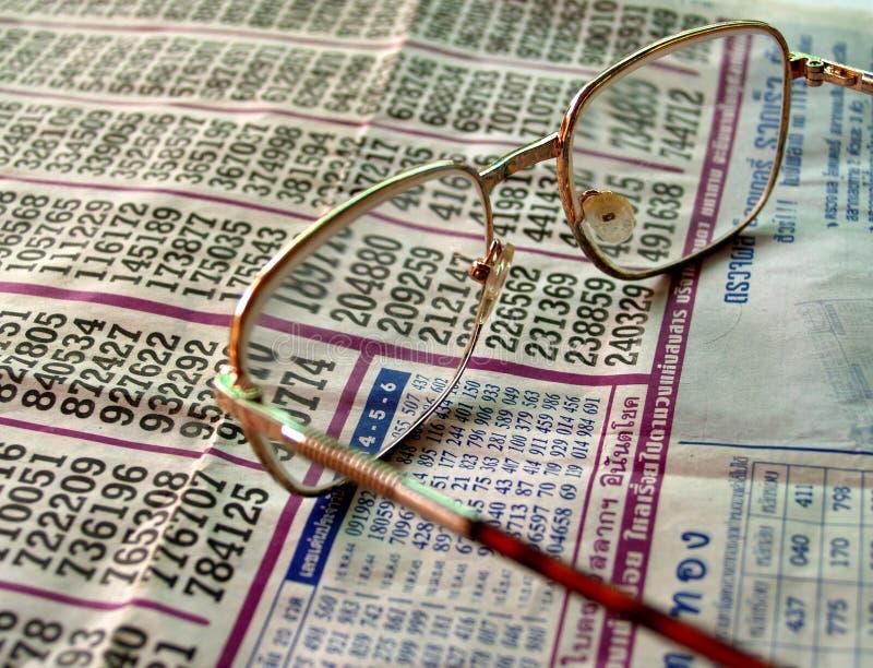 Vidros & páginas fotos de stock royalty free