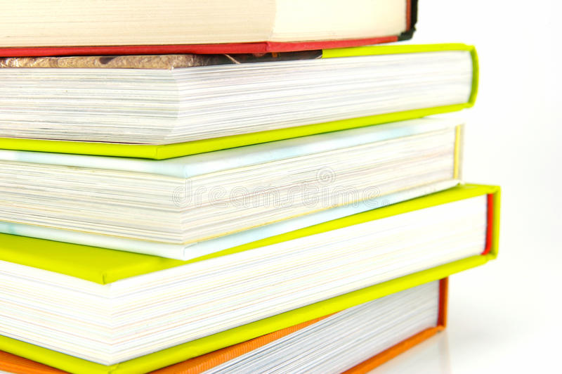 Vidros de leitura imagens de stock