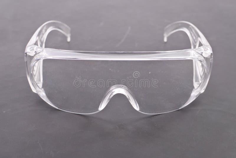 Vidros de segurança imagem de stock