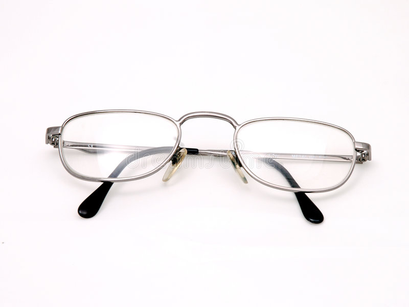 Download Vidros do olho foto de stock. Imagem de objeto, quadro, visão - 57434