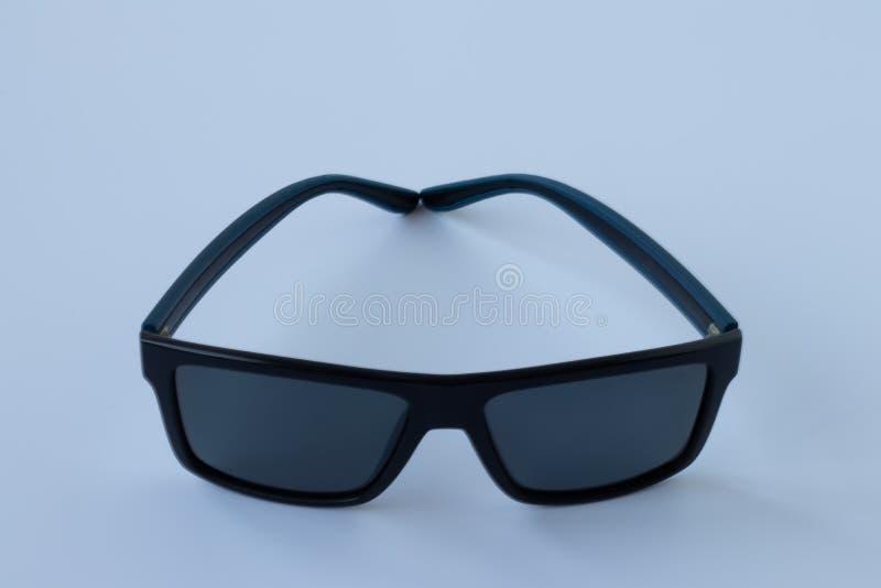 Vidros escuros fotografia de stock