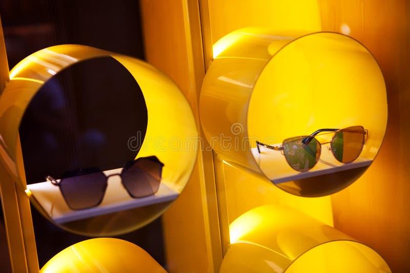 Vidros ? moda imagens de stock royalty free