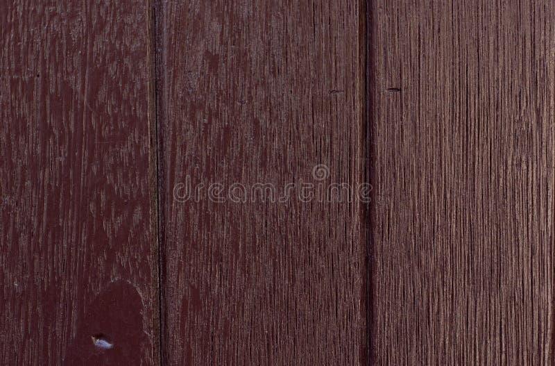 Vieil épluchage rustique en bois de peinture de fond image stock