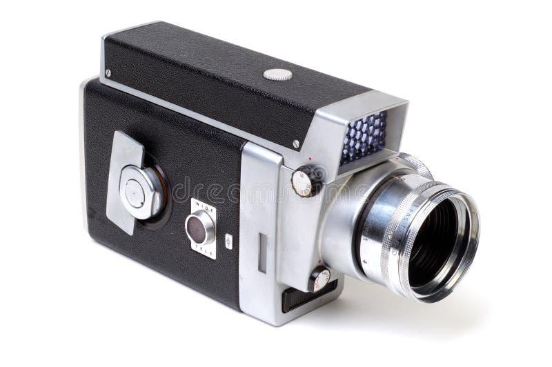 Vieil appareil-photo de film de 8mm 2 photo stock